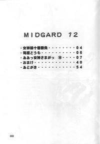 MIDGARD 12 2