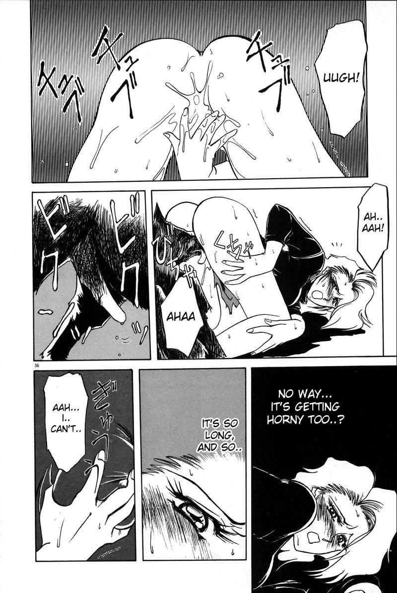 [Sanbun Kyoden] Soshite Ima wa...   and now... (Complete) + Omake [English] [desudesu] 15