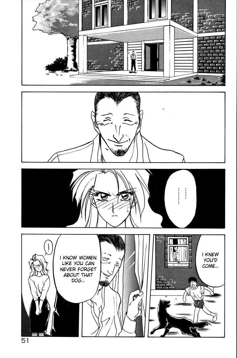 [Sanbun Kyoden] Soshite Ima wa...   and now... (Complete) + Omake [English] [desudesu] 30