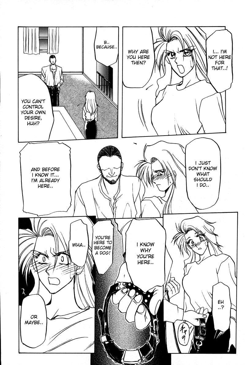 [Sanbun Kyoden] Soshite Ima wa...   and now... (Complete) + Omake [English] [desudesu] 31