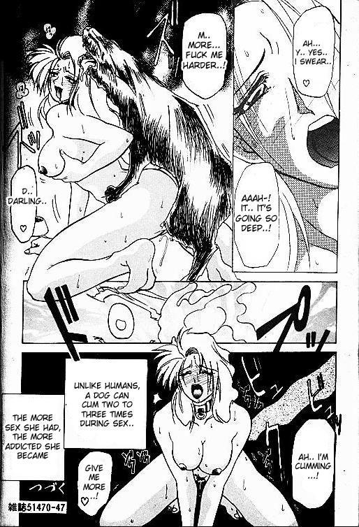 [Sanbun Kyoden] Soshite Ima wa...   and now... (Complete) + Omake [English] [desudesu] 41