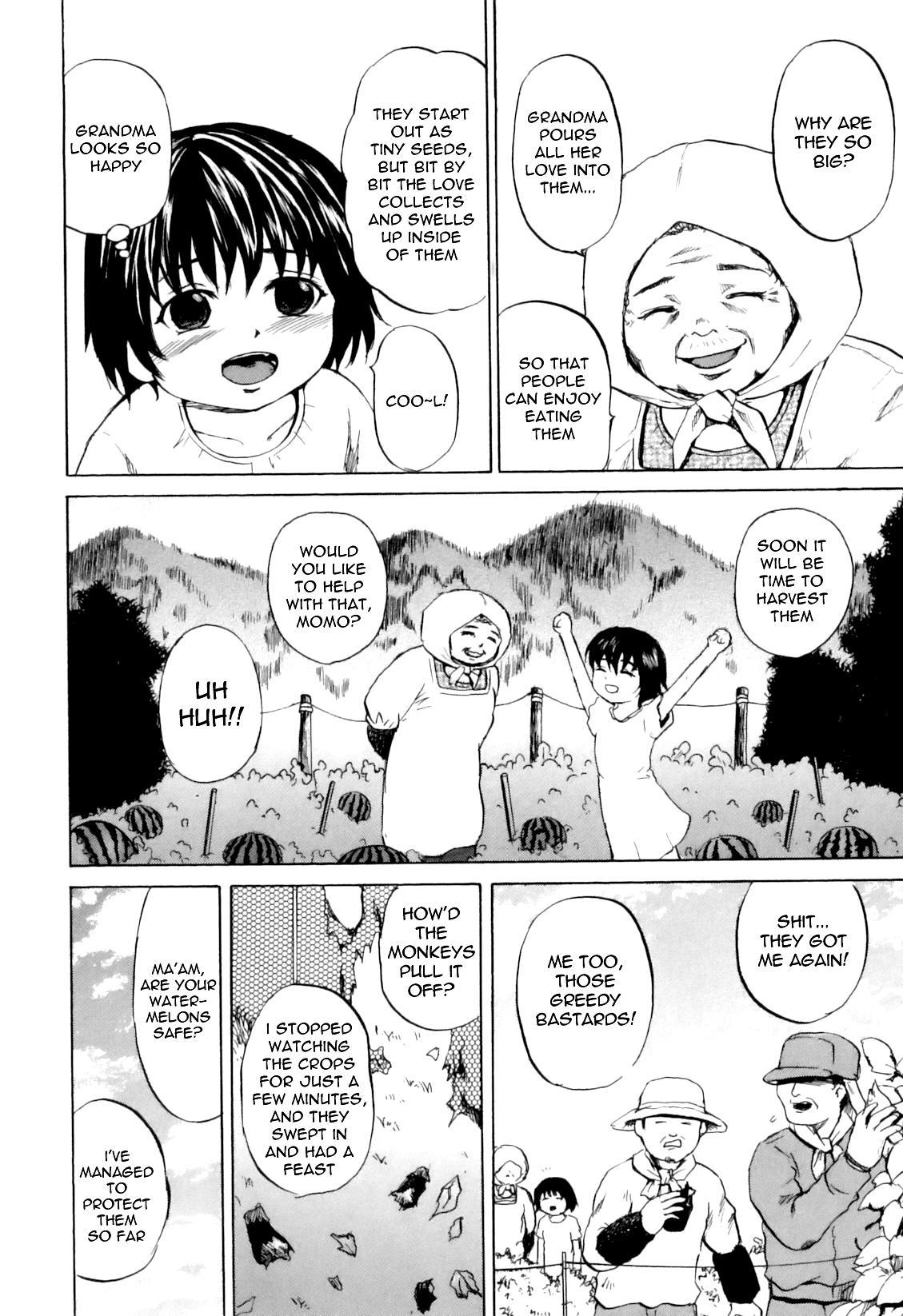 Rape hentai manga One Piece