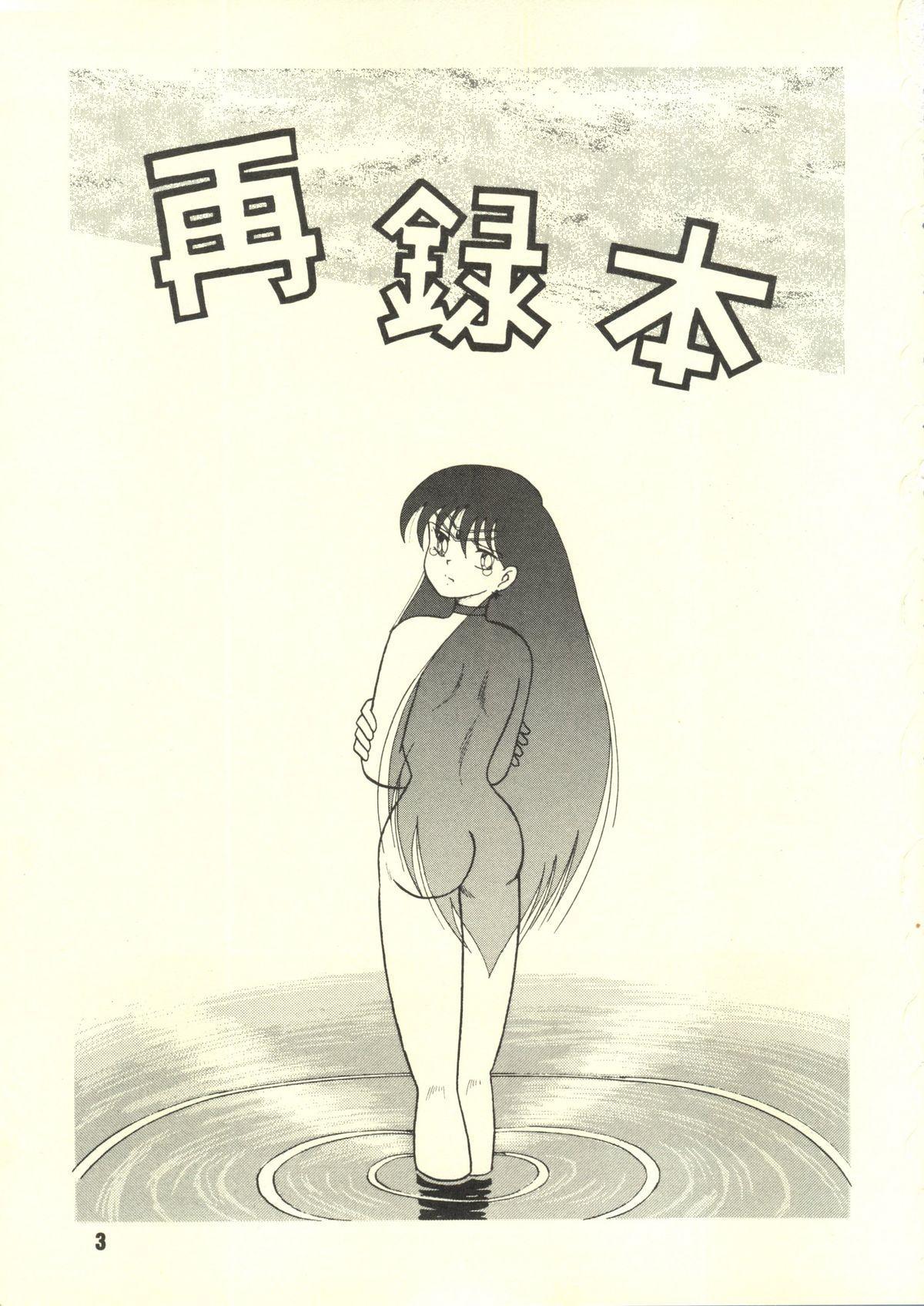 Sairoku hon 1