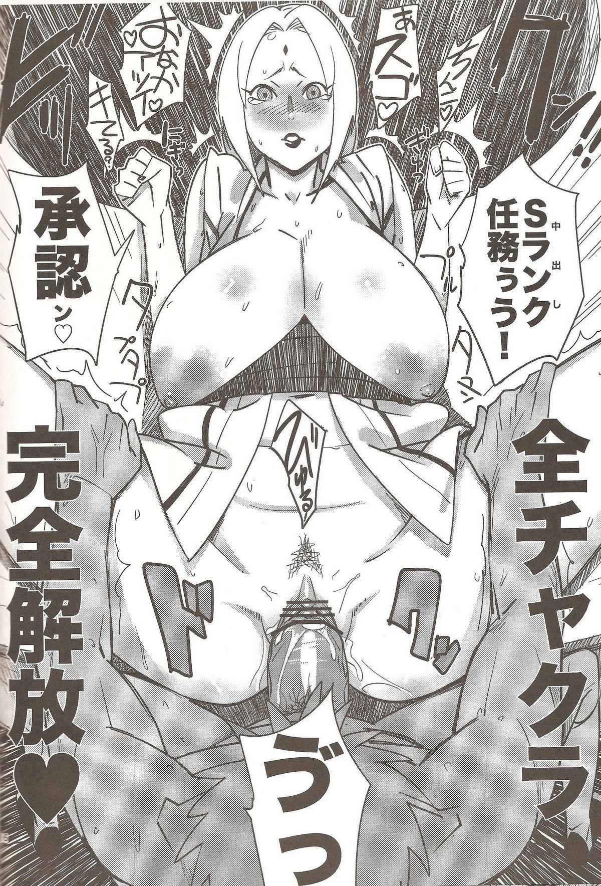 AbRAdEli kAMiTAbA No. 01 Chichikage Hanjouki 14