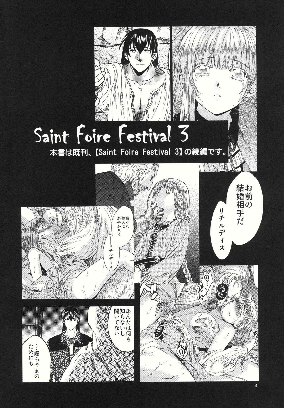Saint Foire Festival 4 3