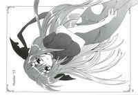 Mahou Shoujo Magical SEED GALAXY 5