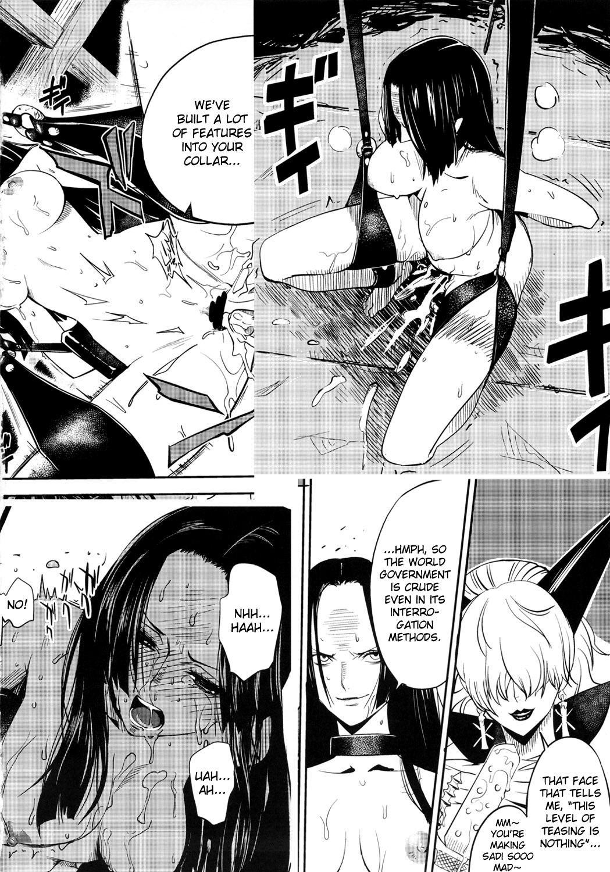 Zoku Onnagoroshi Hebi no Jigoku 2