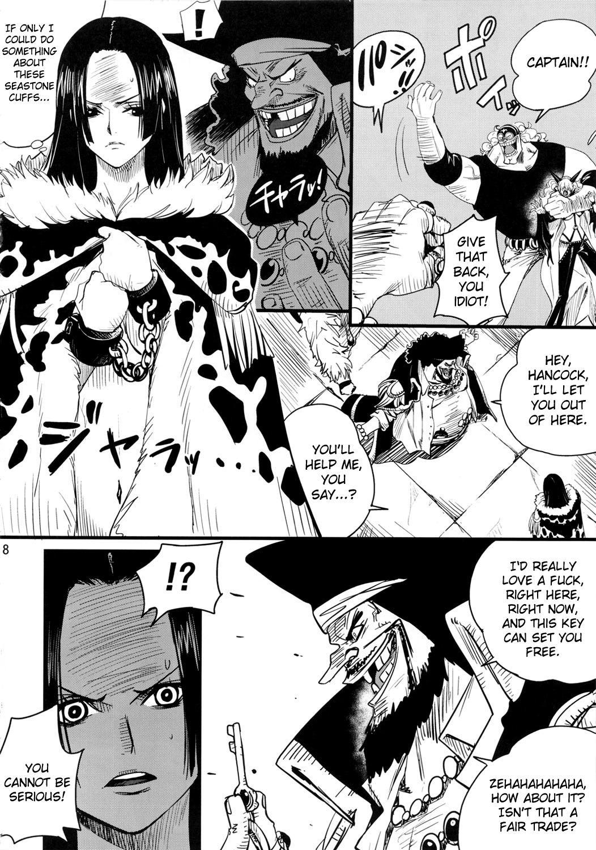 Zoku Onnagoroshi Hebi no Jigoku 6