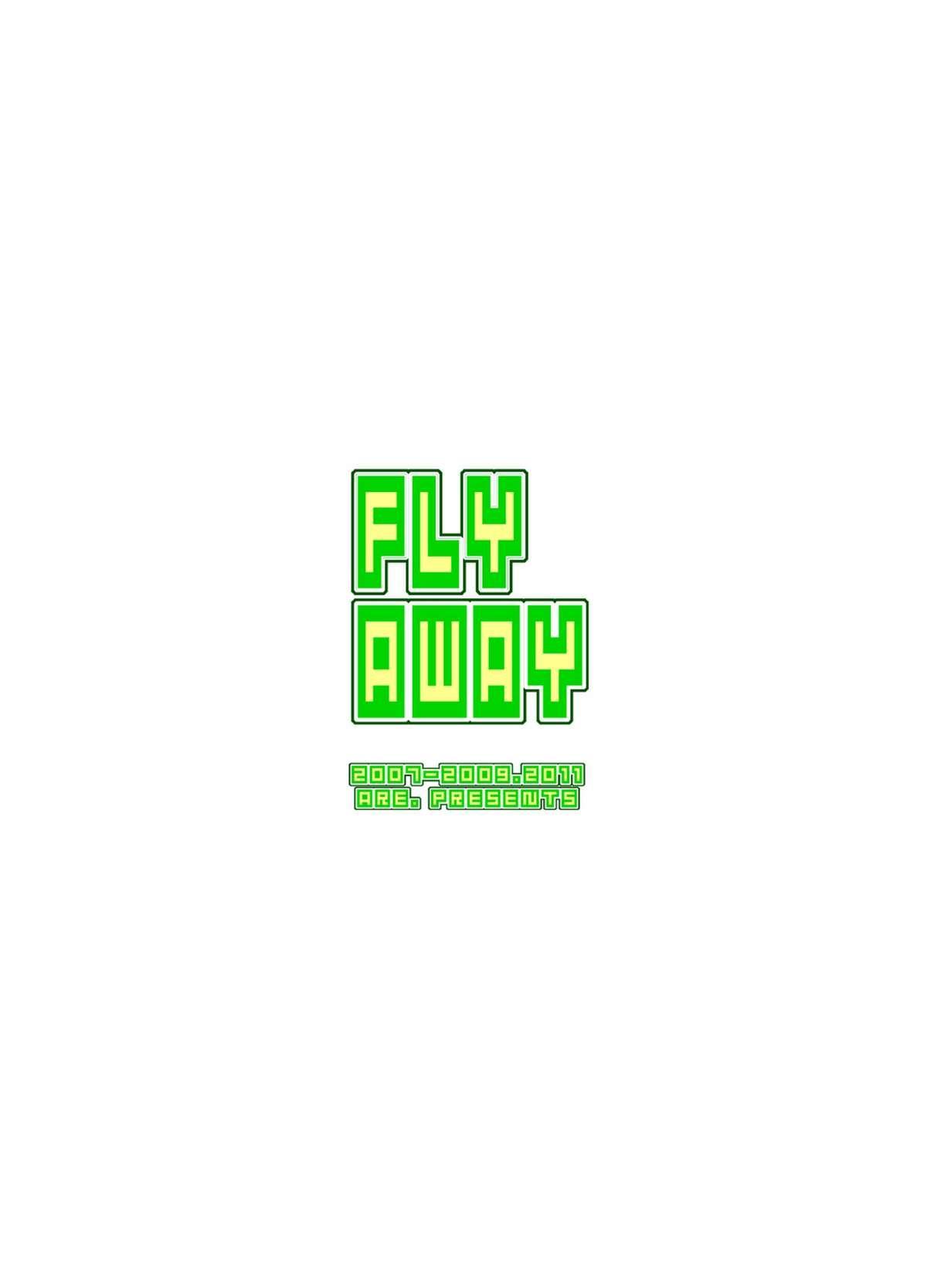 FLY AWAY 76