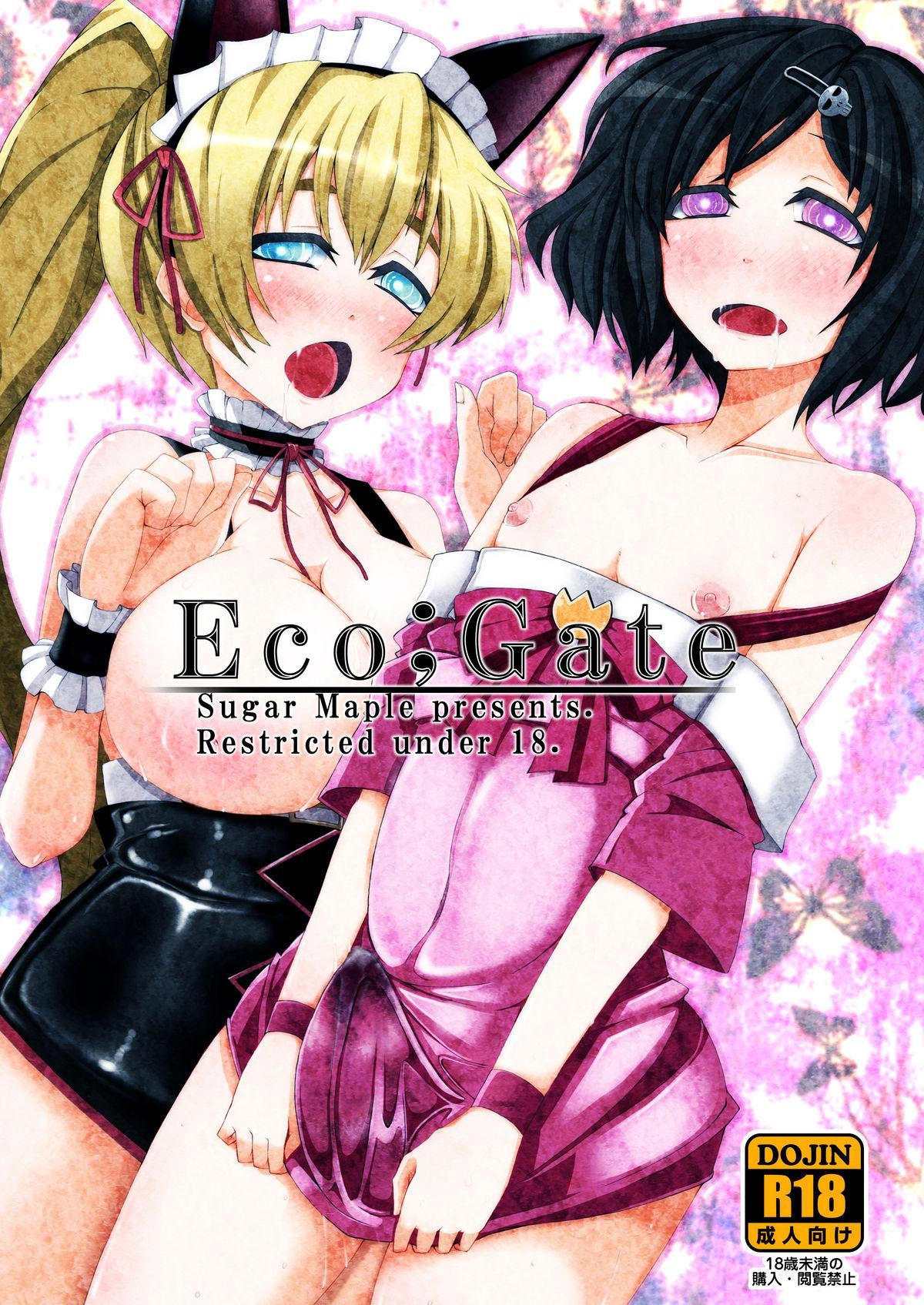 Eco;Gate 0