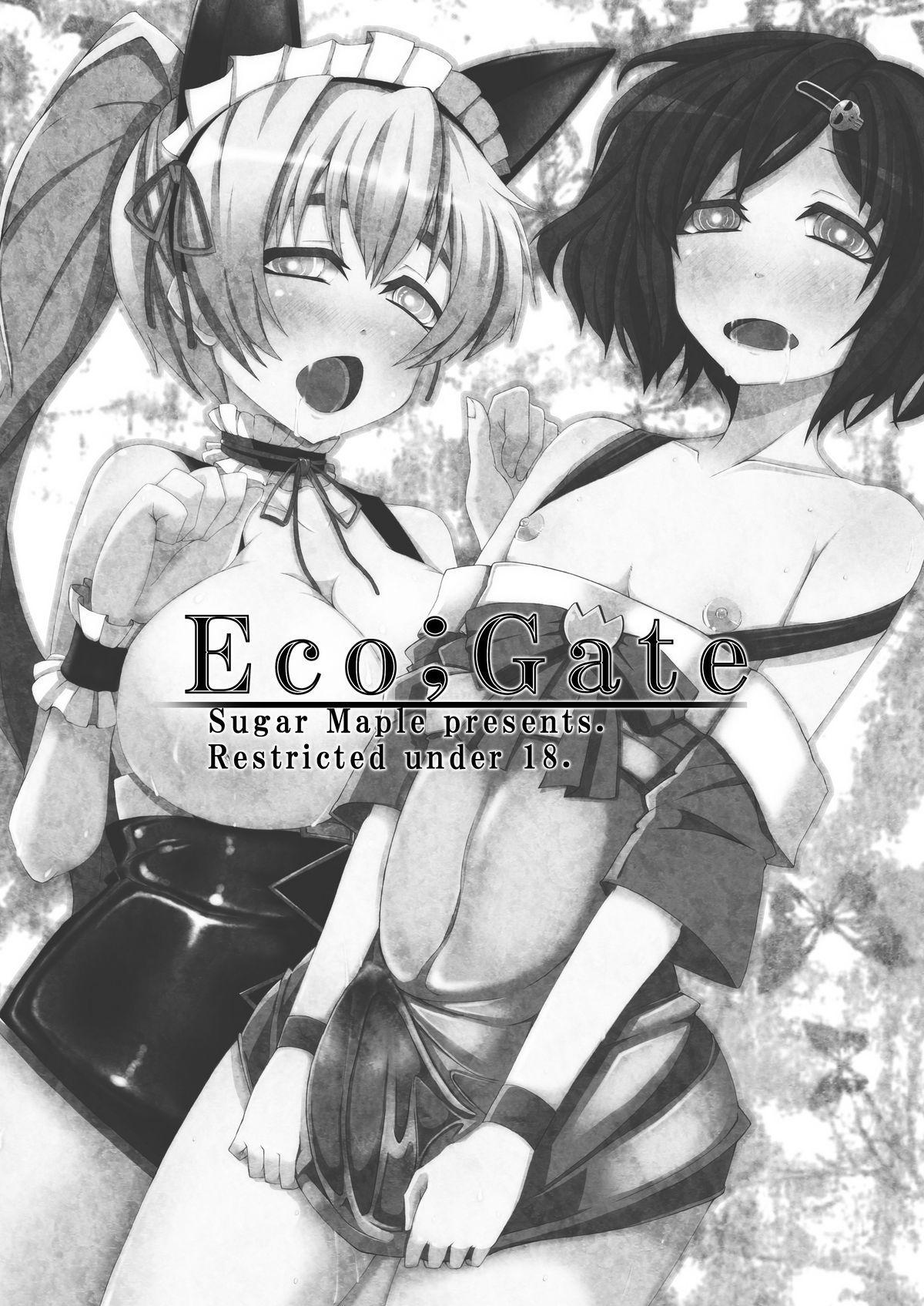 Eco;Gate 2