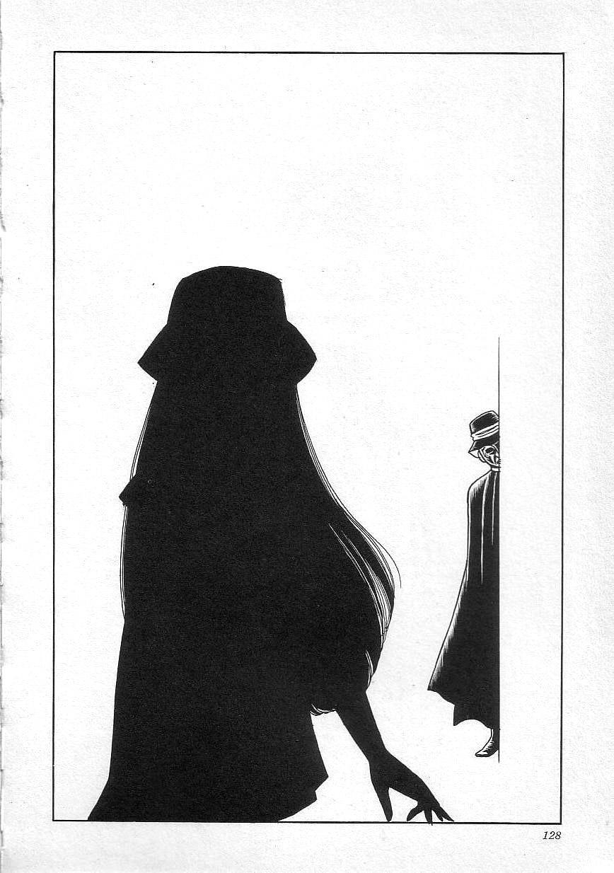 Witch teacher Mayako 129