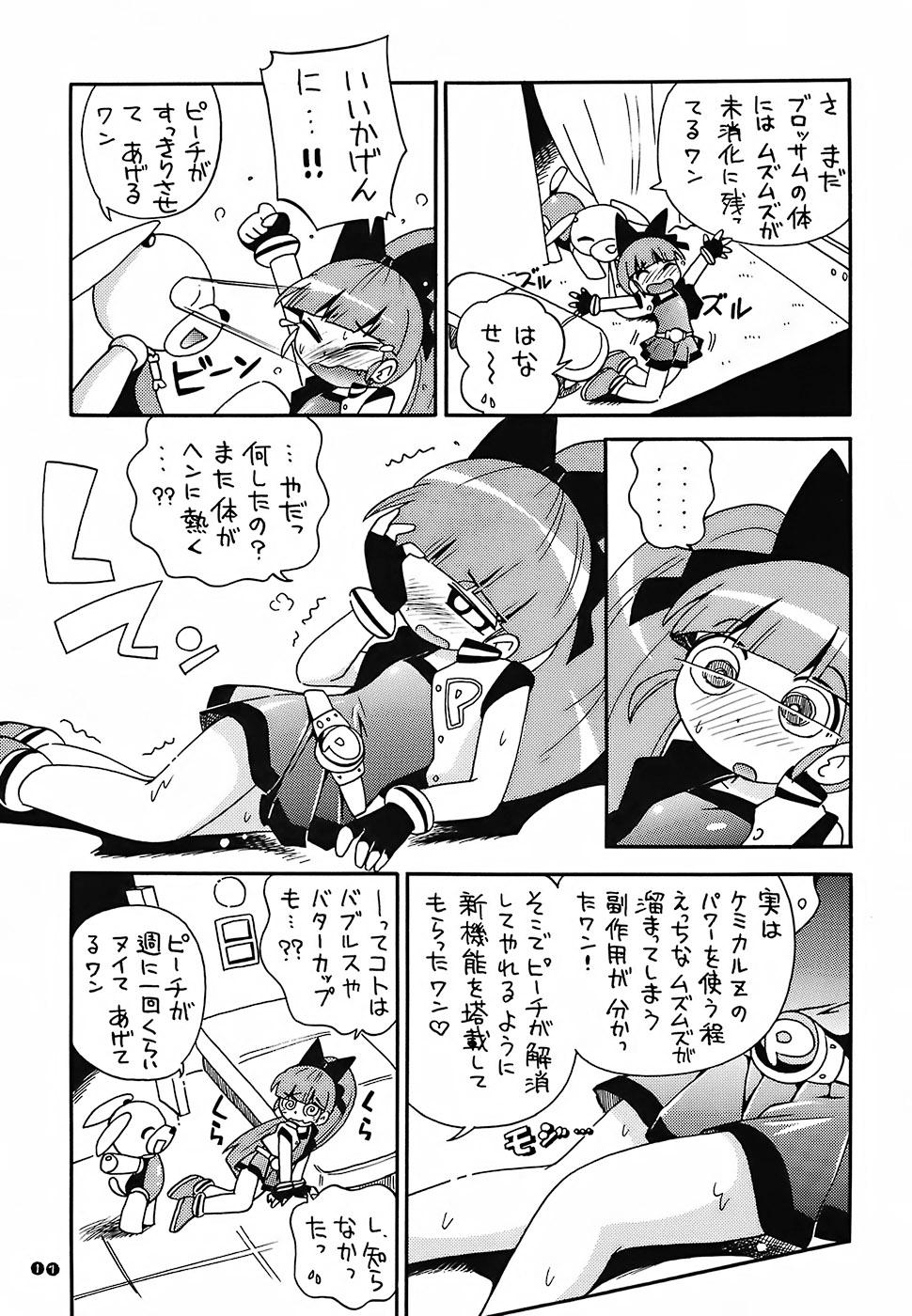 Pu-ri ka Purirara Hyper Princess 9