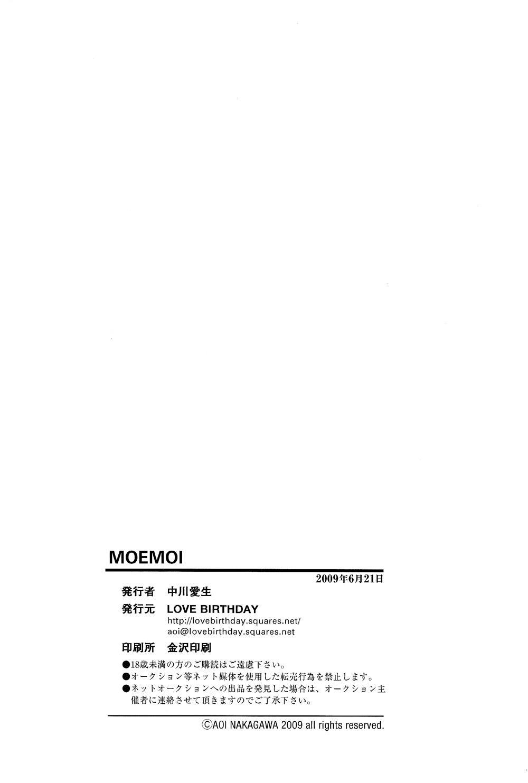 MOE MOI 17