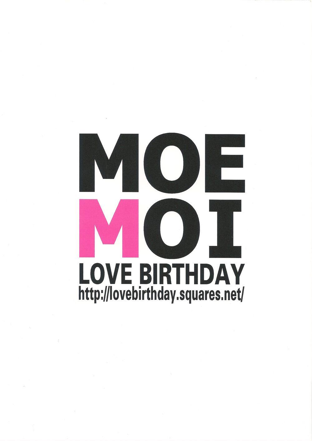 MOE MOI 18