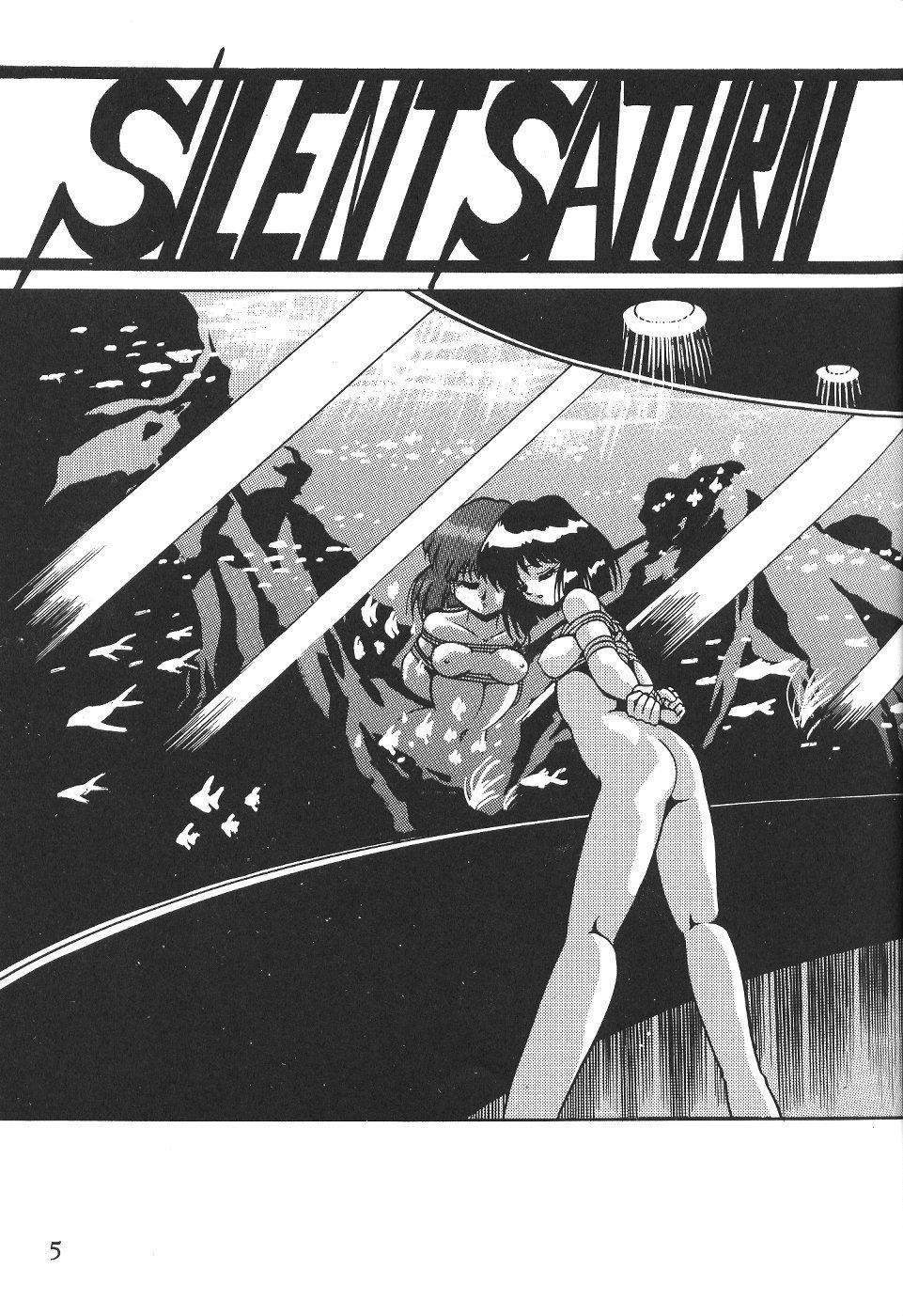 Silent Saturn 4 4