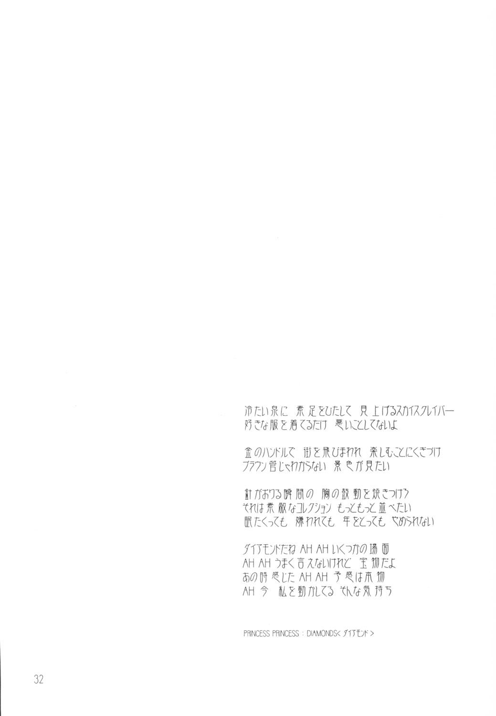 Suki na Fuku wo Kiteru Dake Waruiko Shitenaiyo 30