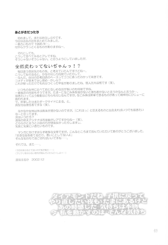 Suki na Fuku wo Kiteru Dake Waruiko Shitenaiyo 67