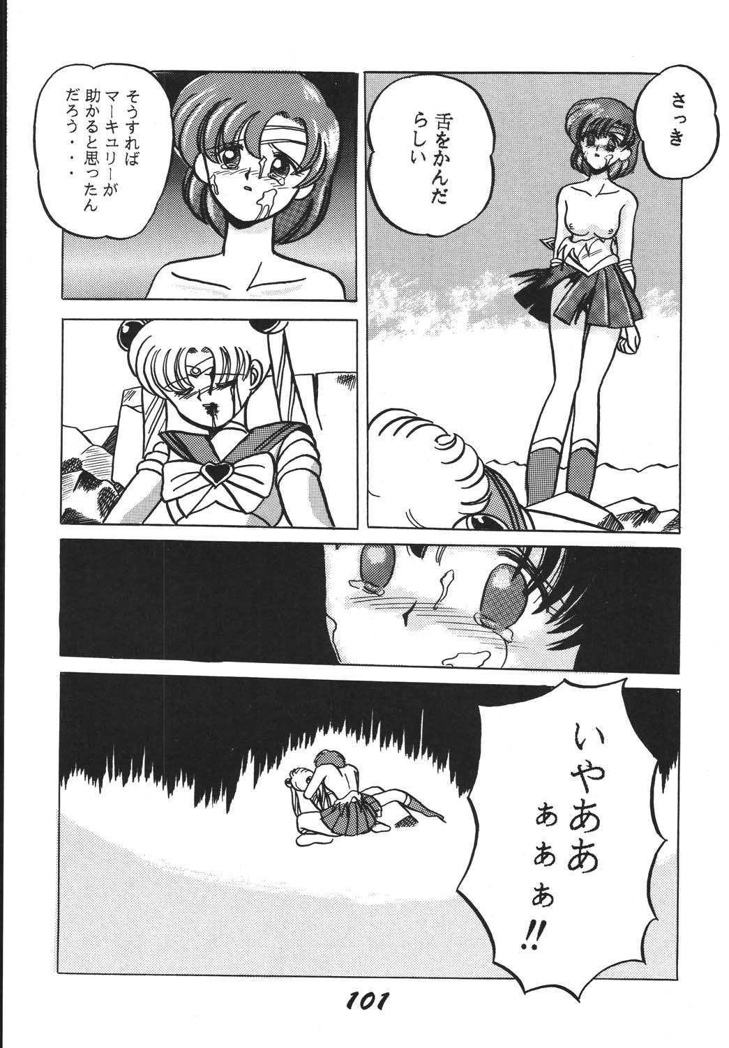 Jiyuu Tamashii 2 100