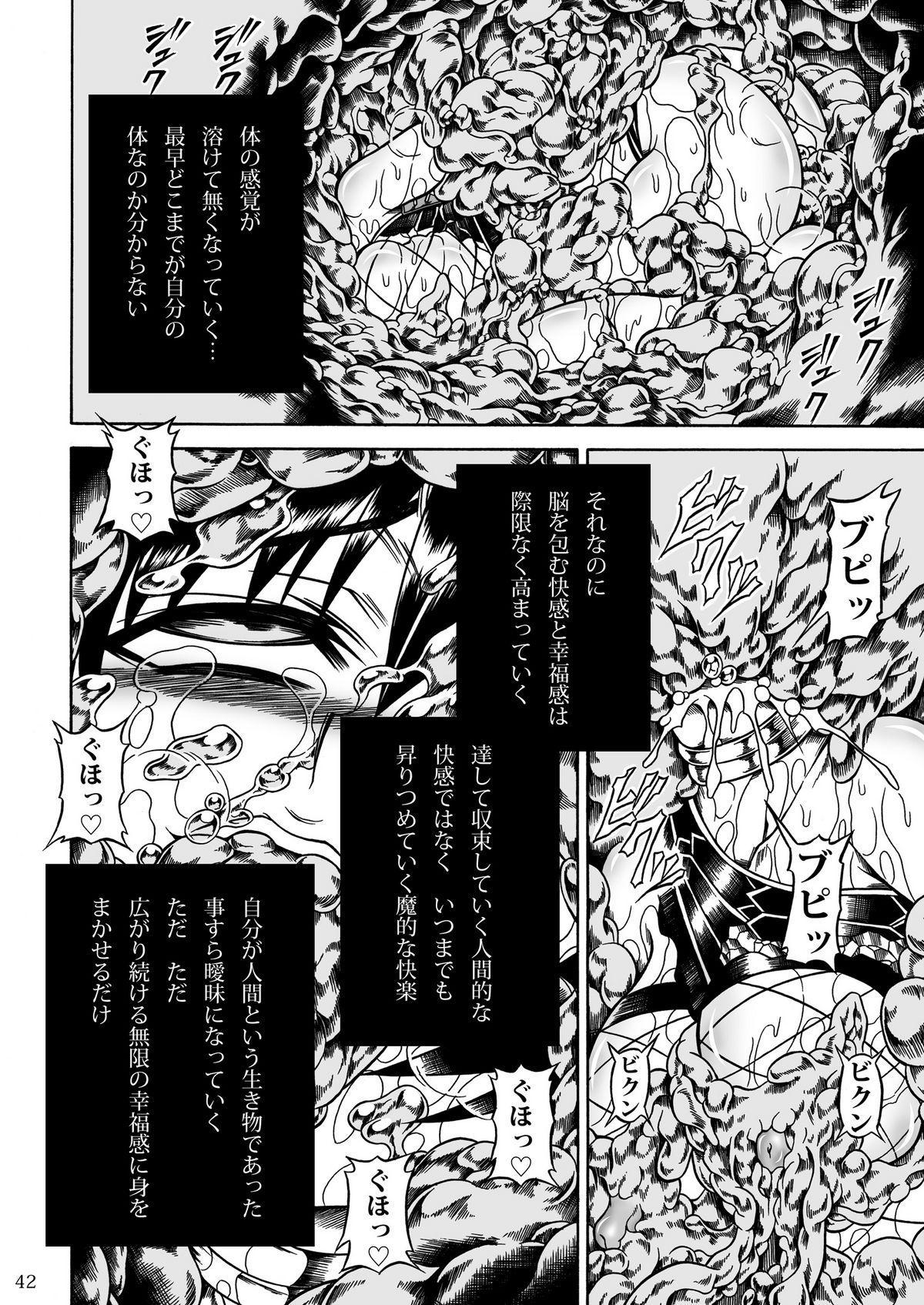 Solo Hunter no Seitai 2 The third part 41