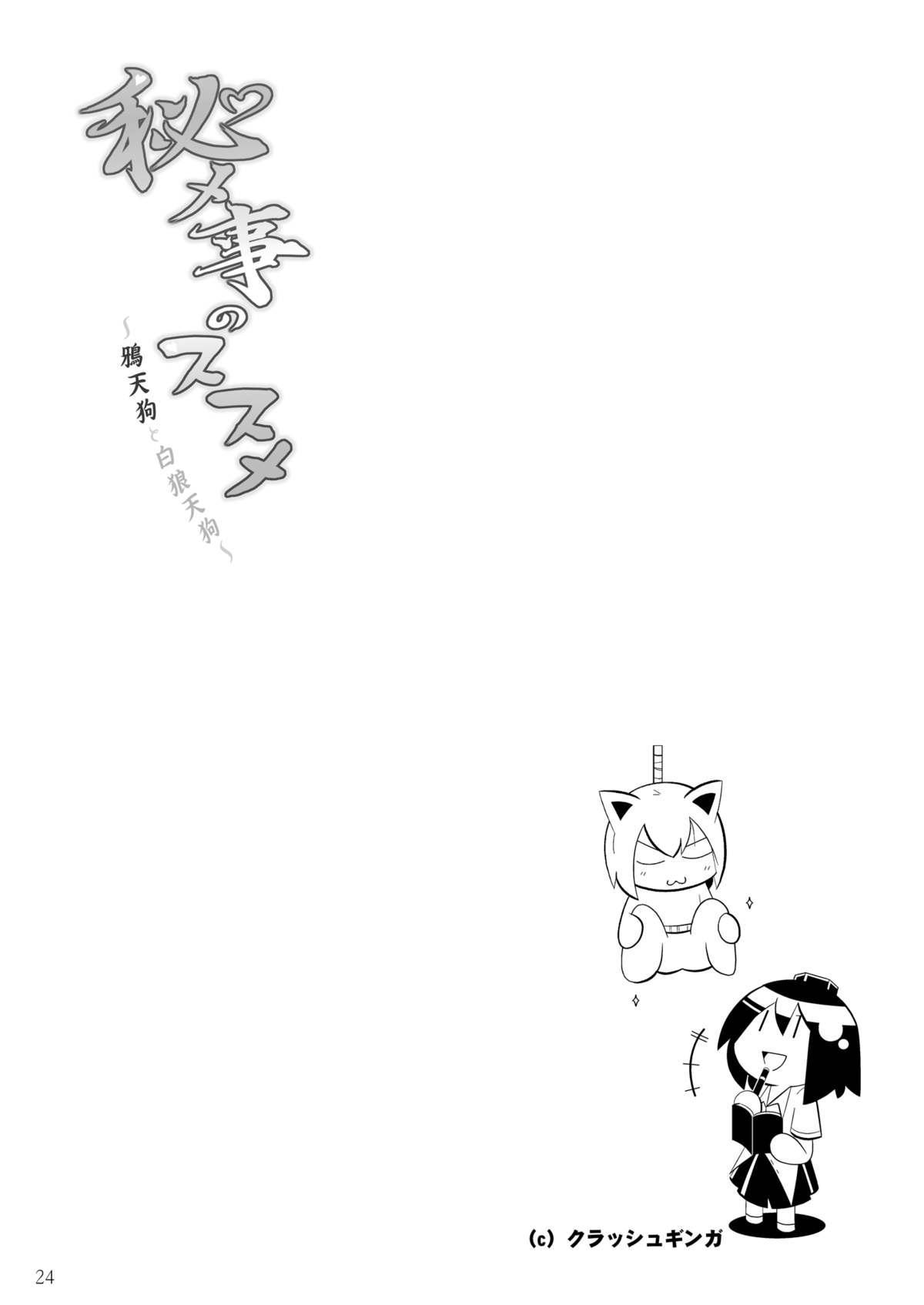 Himegoto no Susume 23