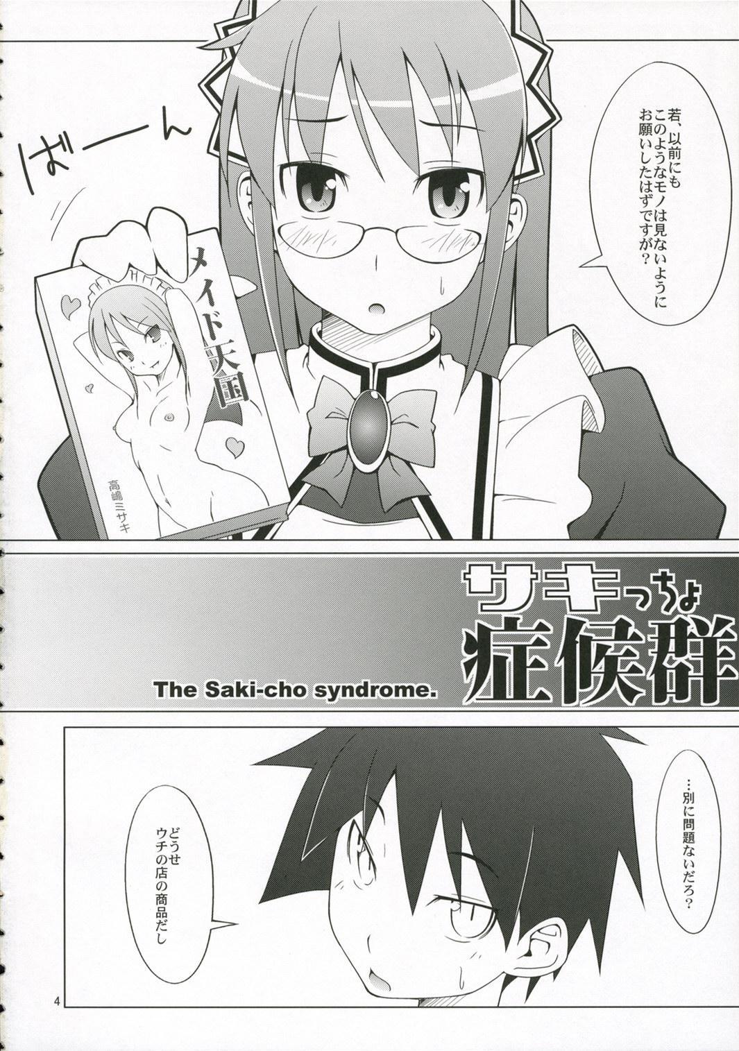 Sakittyo Shoukougun 2