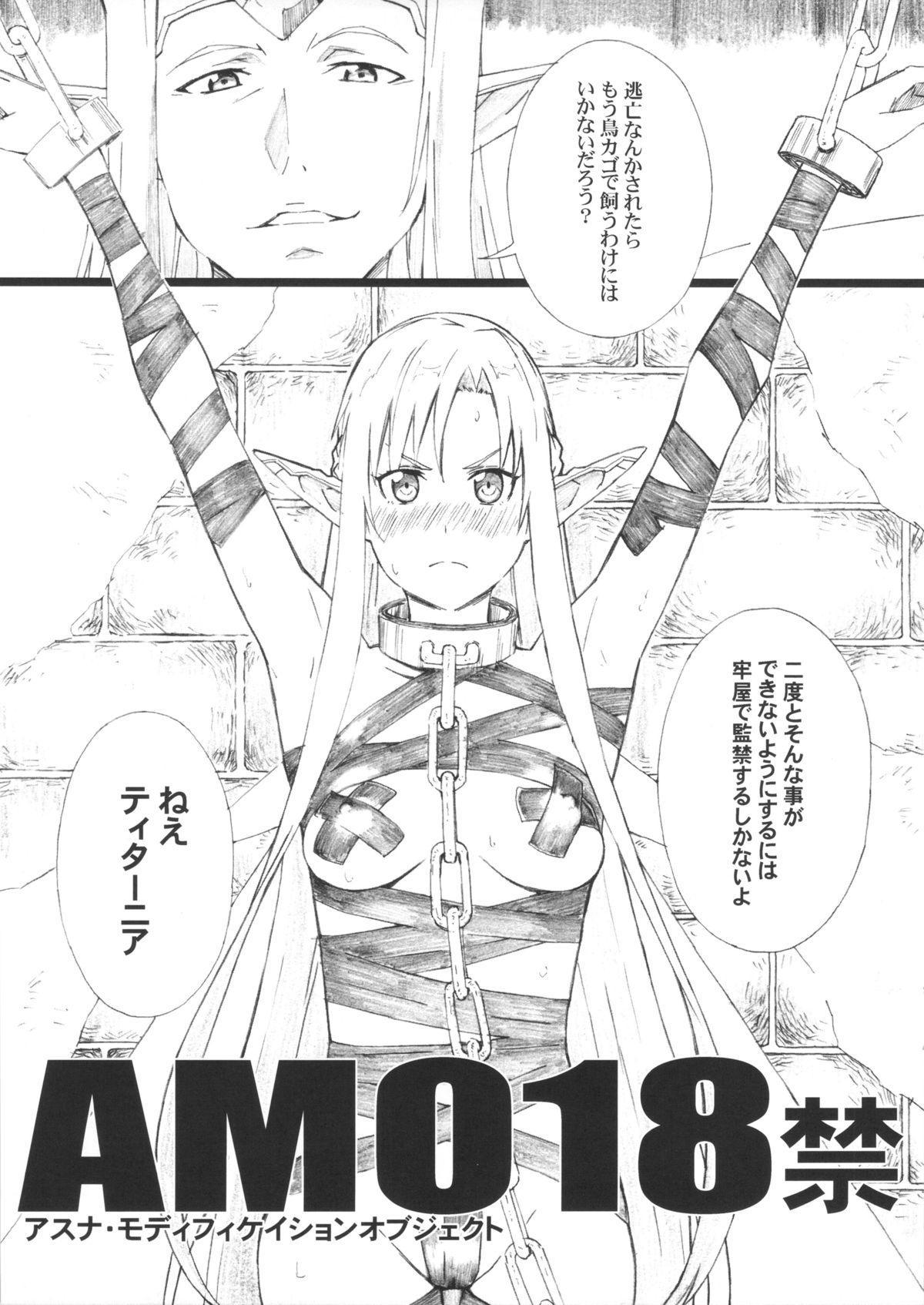 AMO18 Kin 0
