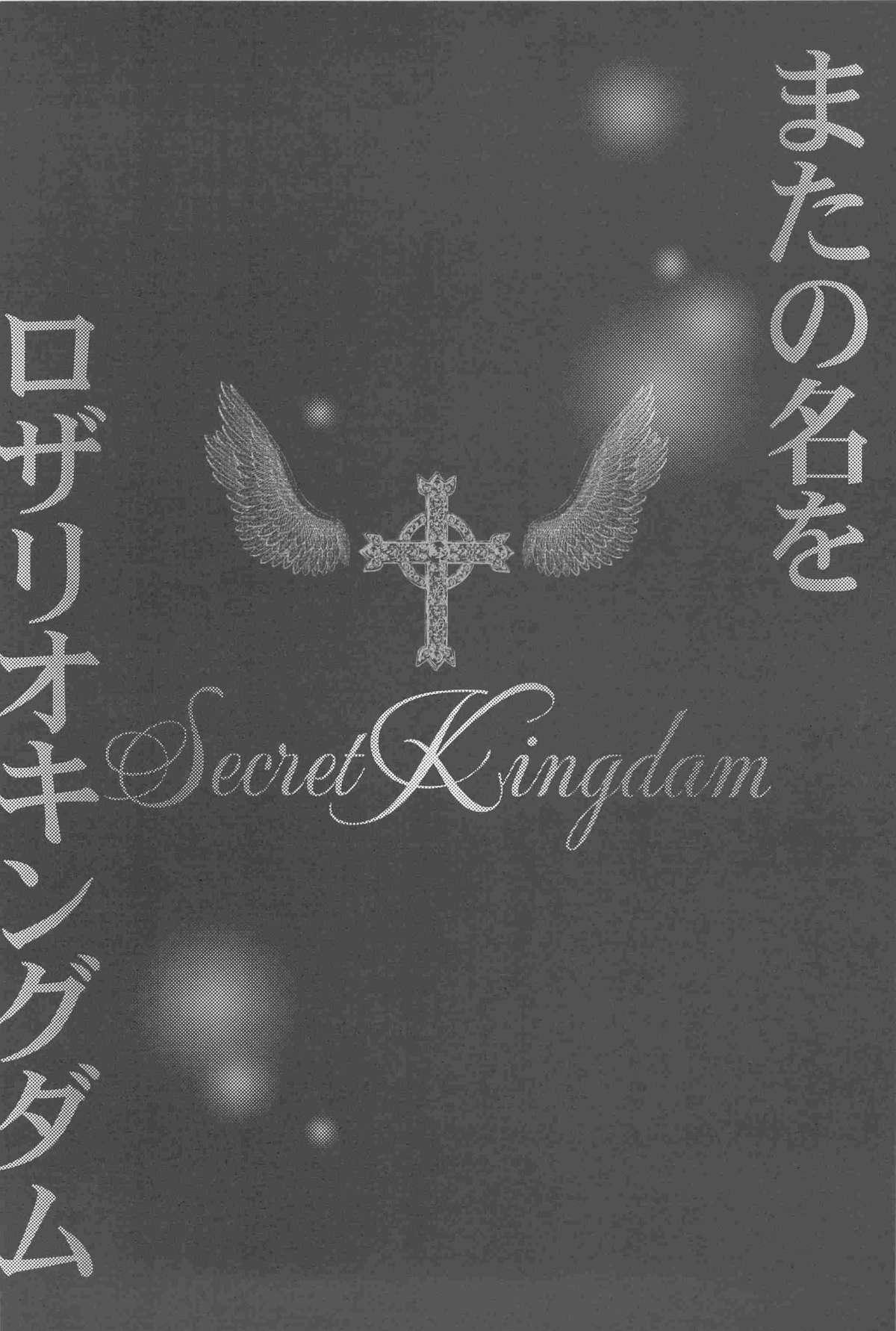 Secret Kingdom 3