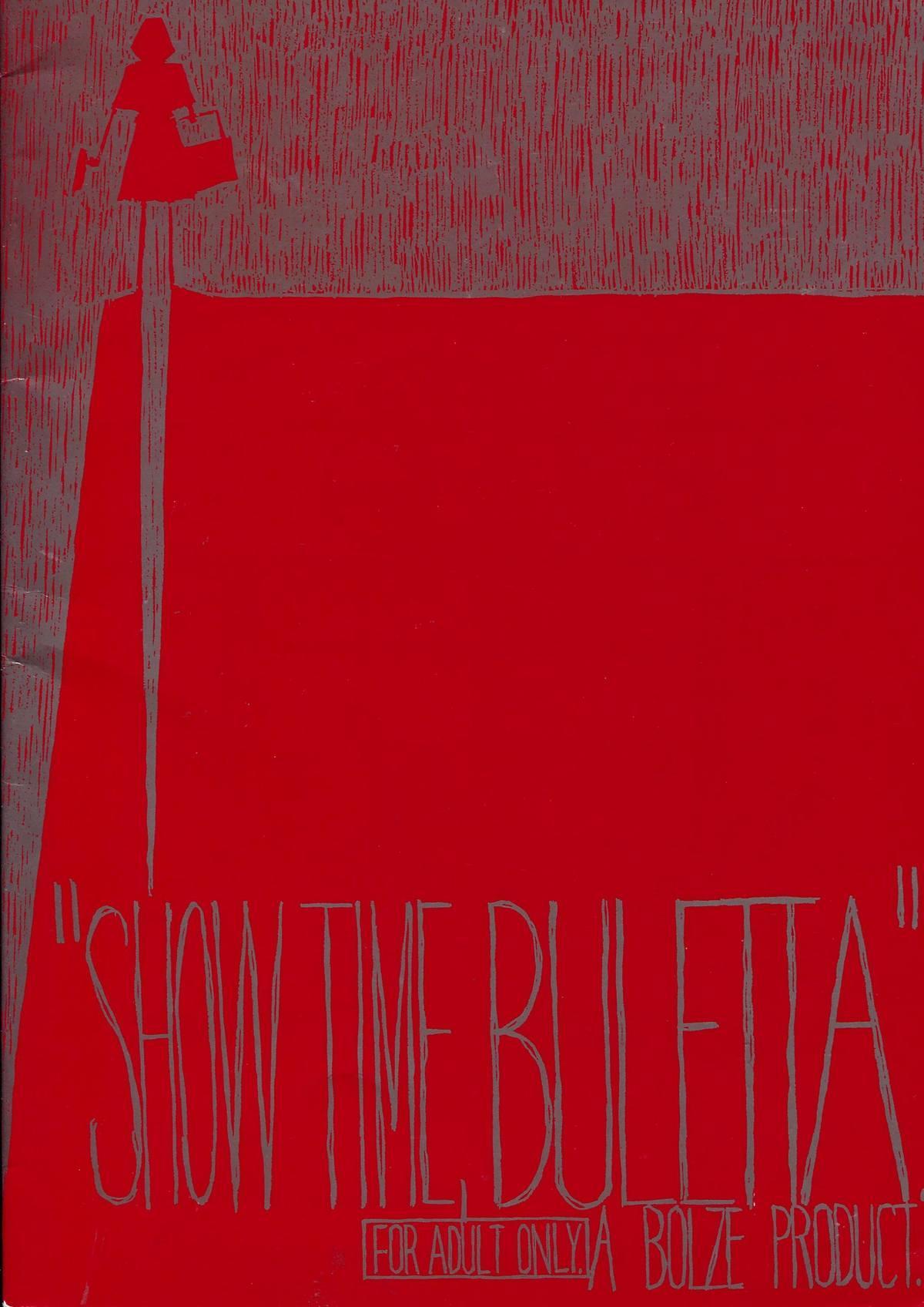 Show Time Buletta 0
