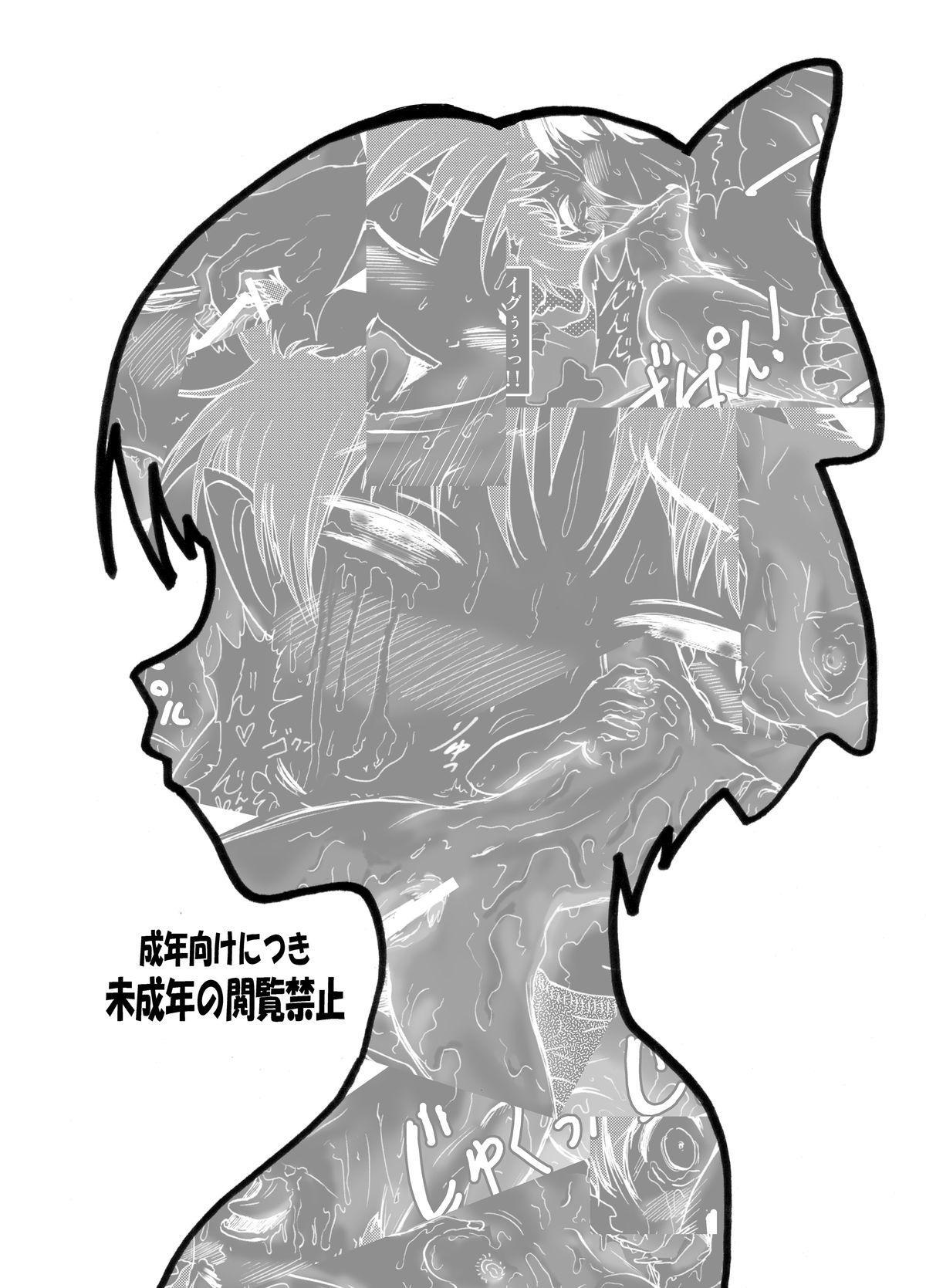 Neko Musume Shinkon Nikki 1