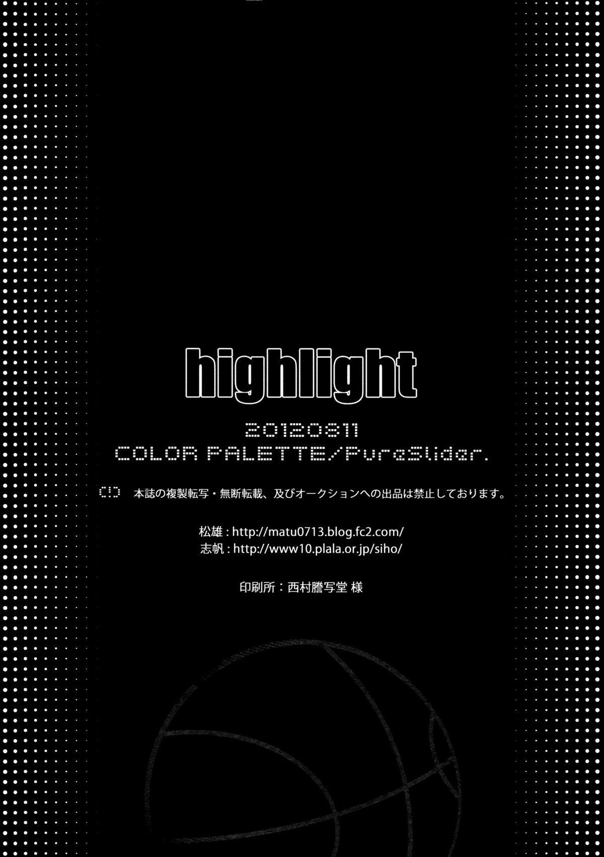 highlight 36