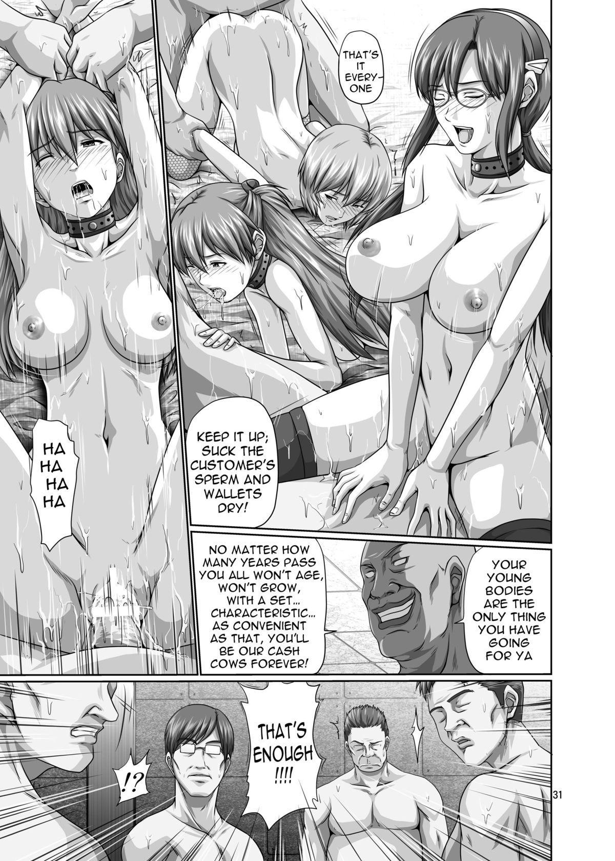 Seiteki Yokkyou Hokan Keikaku San | Sexual Desire Fulfillment Plan 29