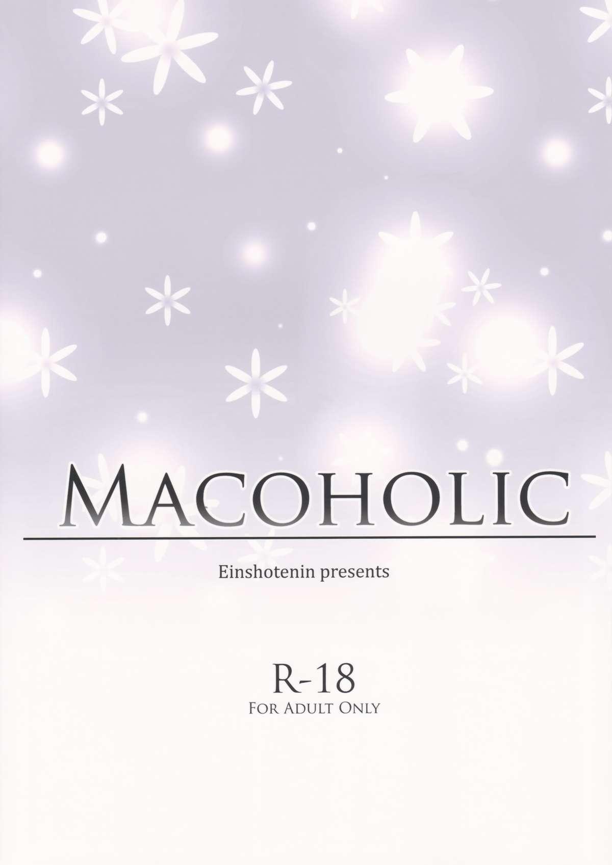 MACOHOLIC 29