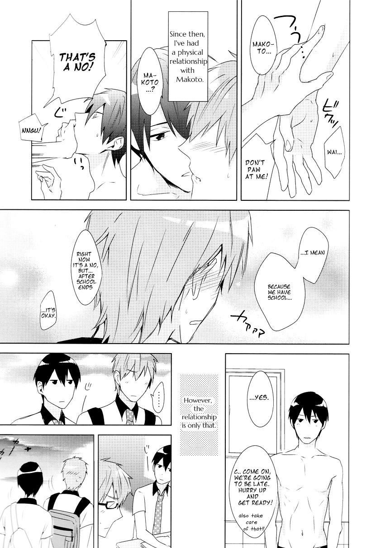Honto no Kimochi | Real Feeling 9