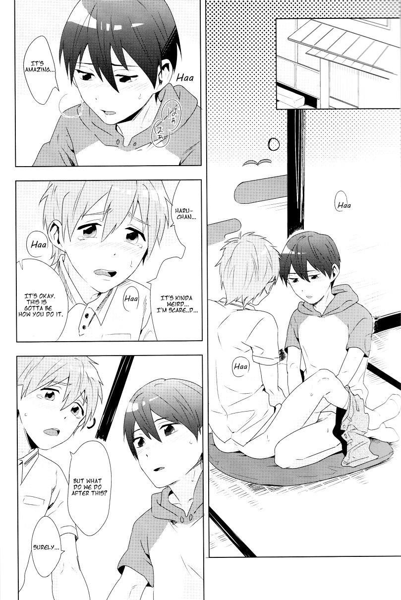 Honto no Kimochi | Real Feeling 2